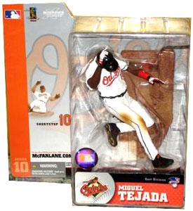 Miguel Tejada Series 10