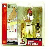 Albert Pujols - Series 10 - Cardinals