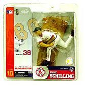 Curt Schilling Series 10 - Red Sox