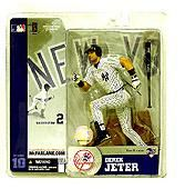 Derek Jeter Series 10 - Yankees