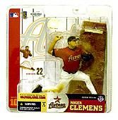 Roger Clemens - Series 10 - Astros