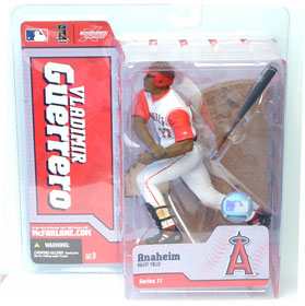 Vladimir Guerrero Series 11 - Angels