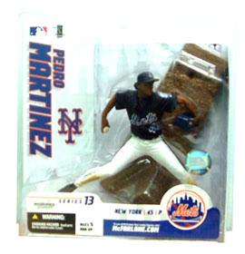 Pedro Martinez 2 Series 13 - Mets
