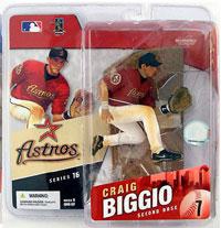 Craig Biggio - Astros