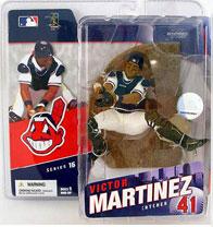 Victor Martinez - Indians