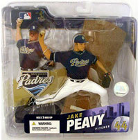 Jake Peavy - Padres