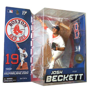 JOSH BECKETT 2 - Series 17