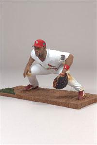 Albert Pujols 3 - Series 19 - Cardinals