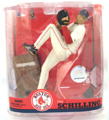 Curt Schilling 3 - Series 22