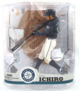 Ichiro Suzuki 3 - Series 22