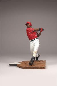 MLB - Torii Hunter 2 - Series 24 - Angels