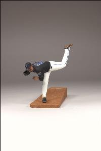 MLB - Johan Santana - Series 24 - Mets
