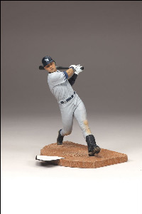 MLB - Derek Jeter 4 - Series 24 - Yankees