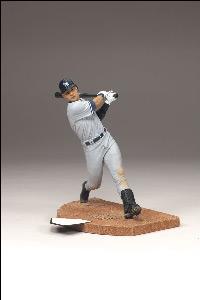 MLB - Derek Jeter 4 - Series 24 - Yankees