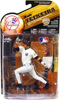 MLB - Mark Teixeira - Yankees