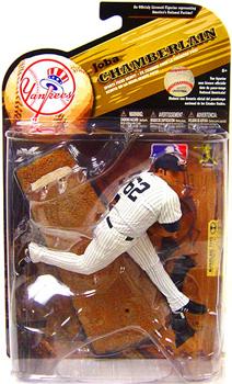 MLB - Joba Chamberlain - Yankees