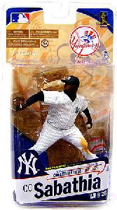 MLB 26 - CC Sabathia - Yankees