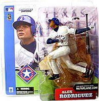 Alex Rodriguez - Rangers