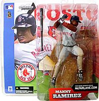 Manny Ramirez - Red Sox