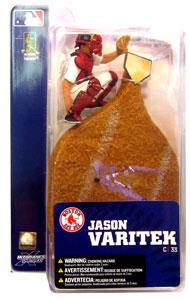 3-Inch: Jason Varitek