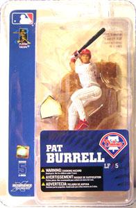 3-Inch: Pat Burrell