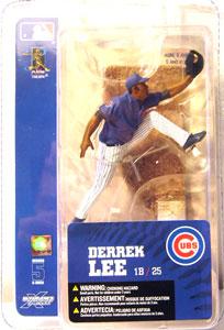 3-Inch: Derrek Lee