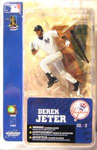 3-Inch: Derek Jeter