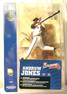 3-Inch: Andruw Jones