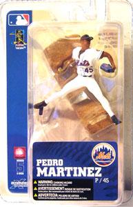 3-Inch: Pedro Martinez