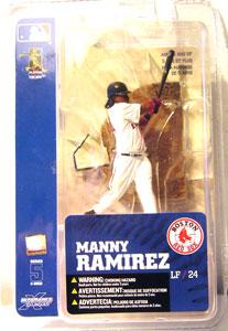 3-Inch: Manny Ramirez
