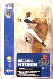 3-Inch: Orlando Hudson