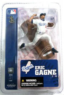 3-Inch Dodgers Eric Gagne