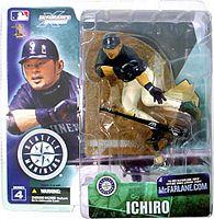 Ichiro - Mariners