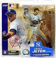 Derek Jeter Series 5 Variant