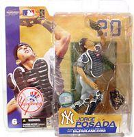 Jorge Posada - Yankees