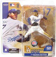 Kazuhisa Ishii - Dodgers