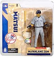 Hideki Matsui - Yankees