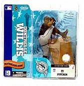 Dontrelle Willis - Marlins