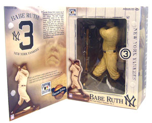 Collectors Edition - Babe Ruth