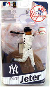 Elite Team NY Yankees - Derek Jeter