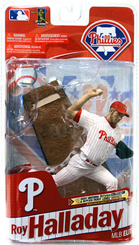 MLB Elite 2011 - Roy Halladay - Phillies
