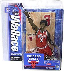 Ben Wallace - Chicago Bulls
