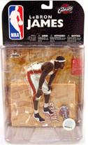 NBA 16 - LeBron James