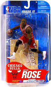 NBA 17 - Derrick Rose - Bulls