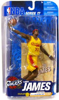 NBA 17 - Lebron James 2 - Cavaliers