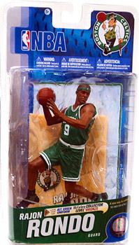 NBA 19 - Rajon Rondo - Celtics