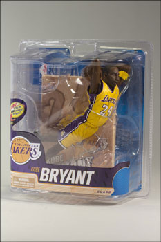 NBA Series 20 - Kobe Bryant - Lakers