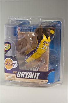 NBA Series 20 - Kobe Bryant - Lakers