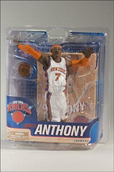 NBA Series 20 - Carmelo Anthony - Knicks