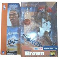 Kwame Brown Variant